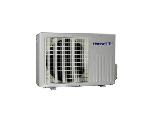 分體式空氣能熱水器價錢