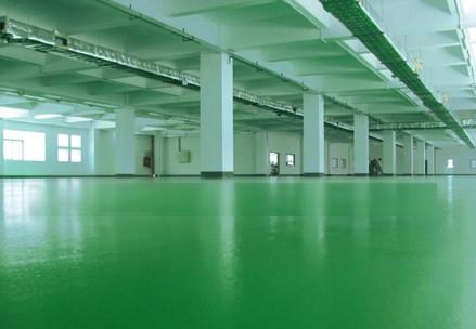 如何预防环氧地坪漆局部不干的方法?