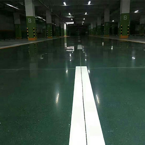 工业环氧地坪漆