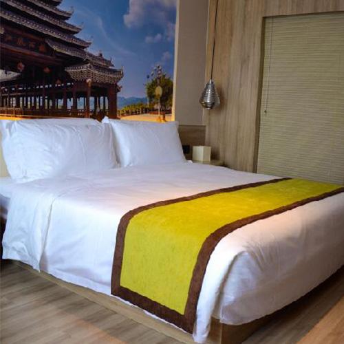 北大夢想城-亞朵酒店