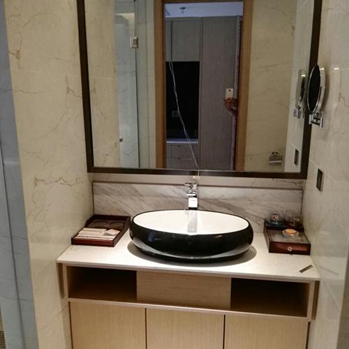 酒店家具——洗手台4