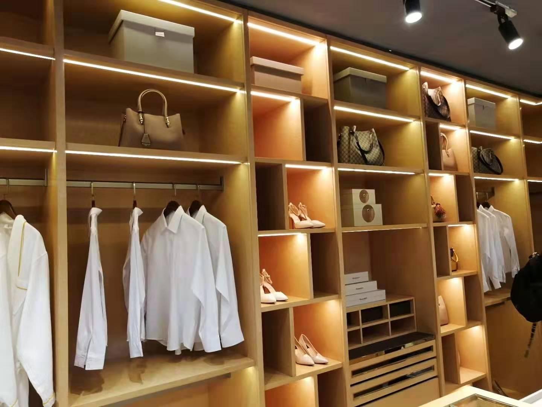 酒店家具定製——衣櫥係列