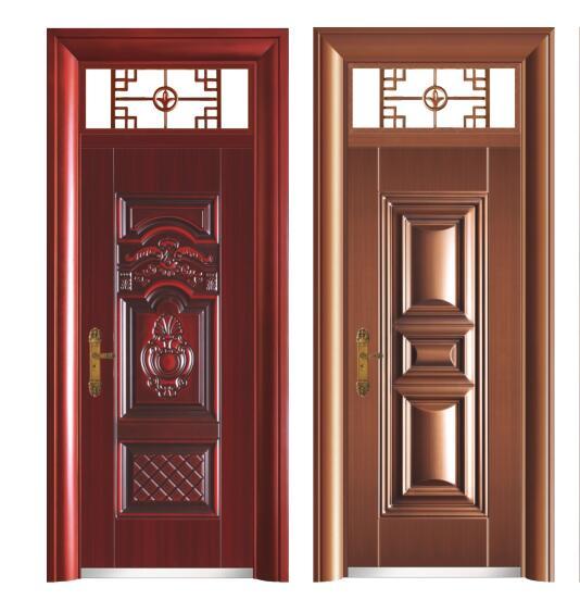 贵州防盗门