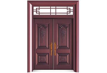 贵州精品非标门HC-009(紫铜)