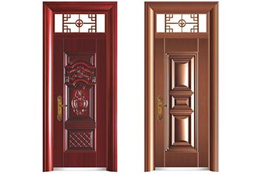 贵州精品非标门HC-004(黄铜)