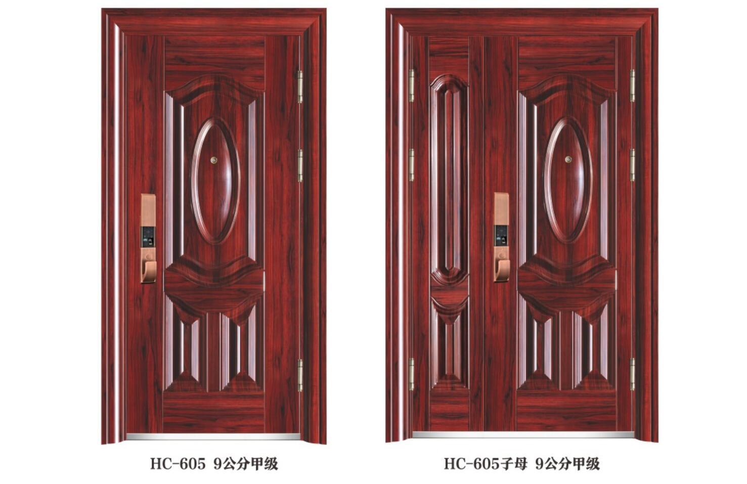 贵州精品防盗安全门