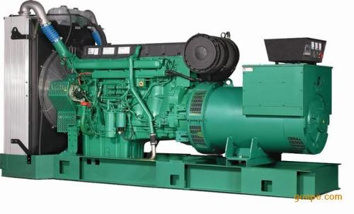 贵阳柴油发电机组