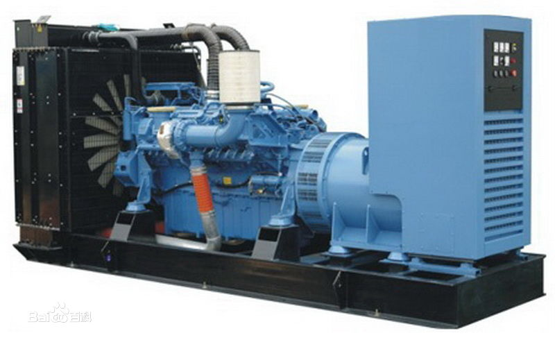 六盘水发电机组