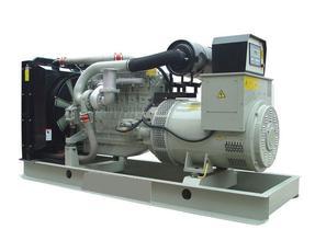 韩国大宇柴油发电机组(500kw-10000kw)