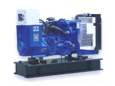 帕金斯柴油发电机组(100kw)