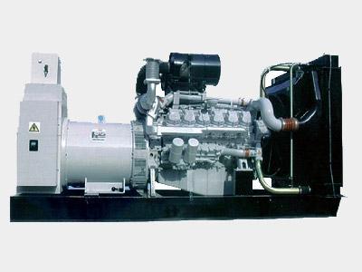 贵州柴油发电机厂家(120KW-370KW)