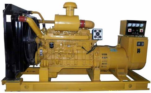 贵州柴油发电机生产厂家(50KW-500kw)
