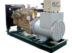 柴油发电机供应商(500KW)