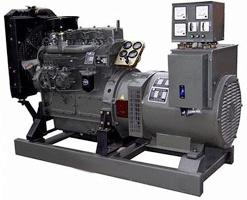 贵阳柴油发电机组供应商(24kw)