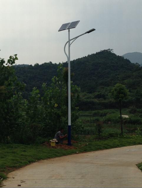太陽能路燈批發