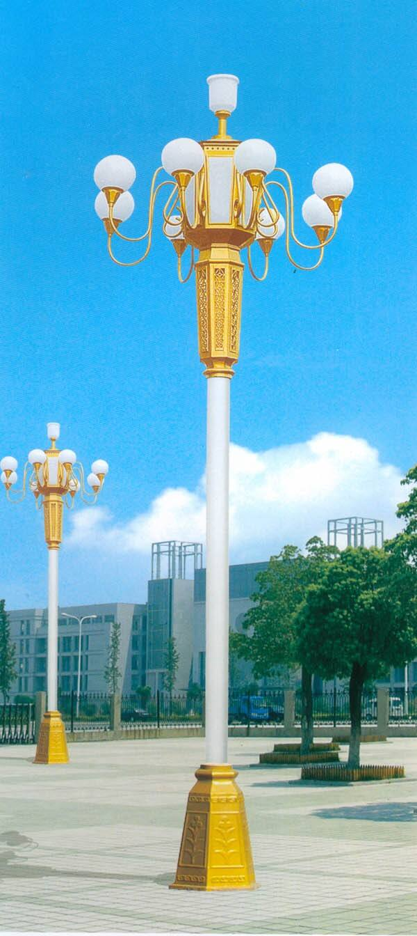 貴州太陽能路燈