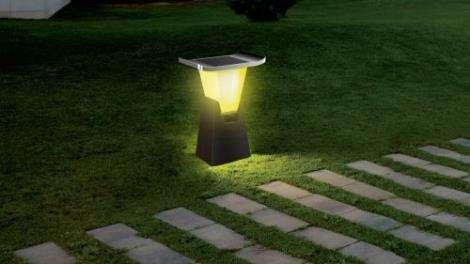 貴州草坪燈