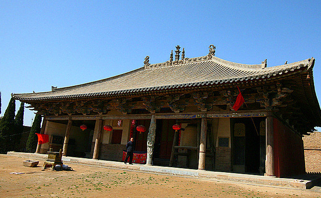 貴州古建筑