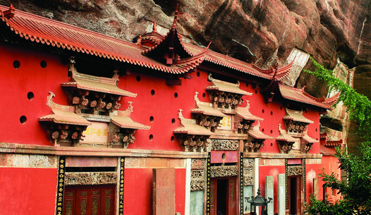貴州古建築