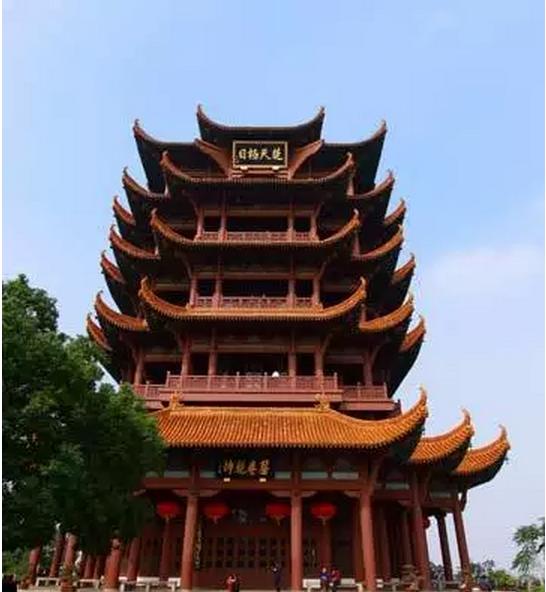 貴陽古建築