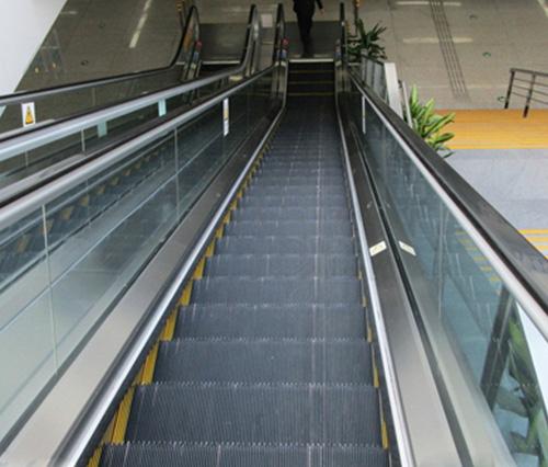 獨山盛源國際B區工程項目——電動扶梯