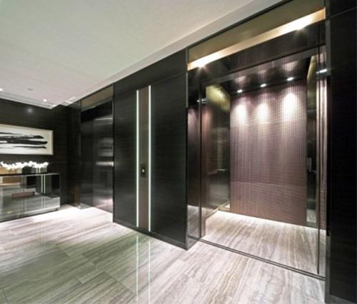 貴州乘客電梯公司