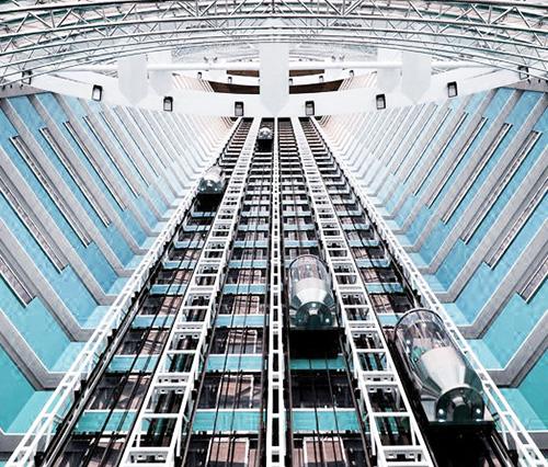 贵州高速电梯安装公司