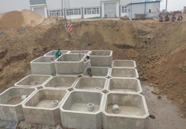 贵州混凝土化粪池厂家