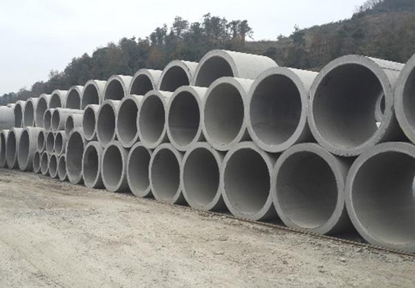 贵阳混凝土排水管