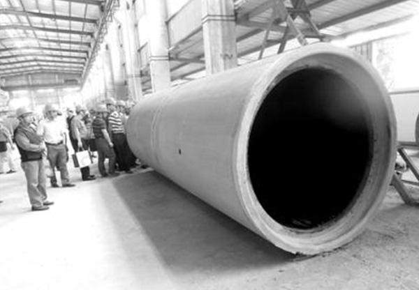 贵州排水管批发厂家