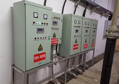 热水工程案例