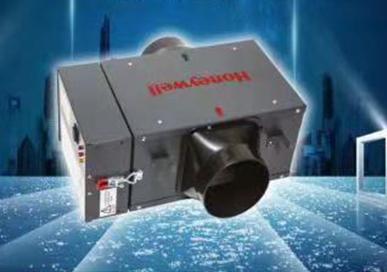 霍尼韦尔电子空气净化机