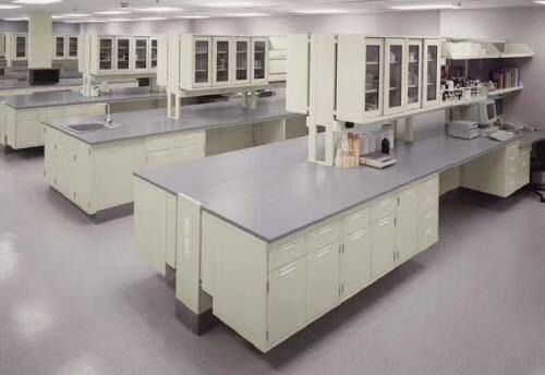 全钢陶瓷实验台