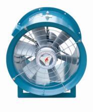 ST35型双向低噪声轴流风机