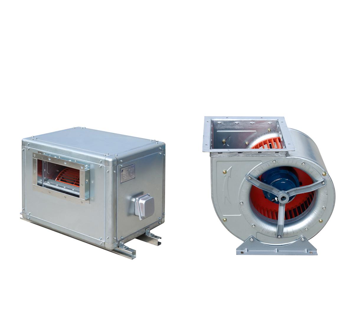 DKT外转子双进风空调风机、SDKT柜式空调风机