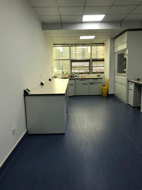 贵阳实验室净化