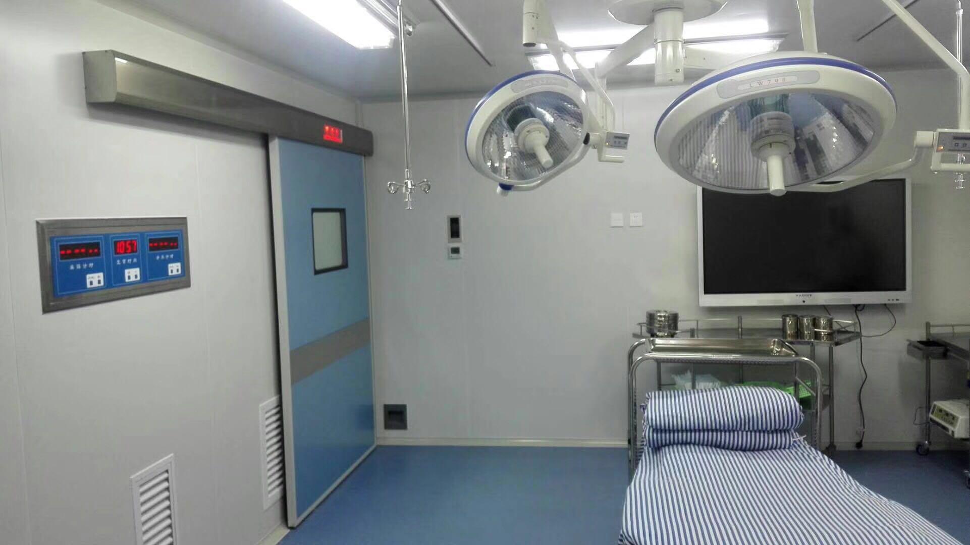 医院——净化工程