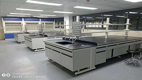 贵州轻工职业技术学院——实验室净化