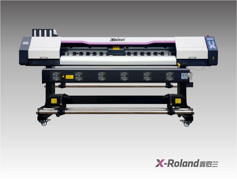 XL-1600TX I3200写真机