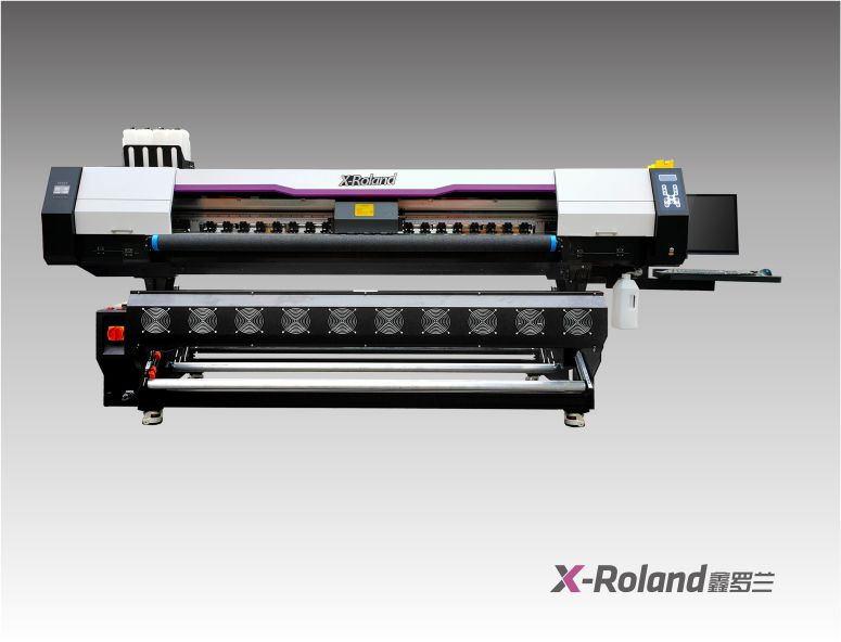 XL-1930TX气胀轴纺织机