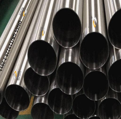 贵州不锈钢水管II系列 DN65 不锈钢水管