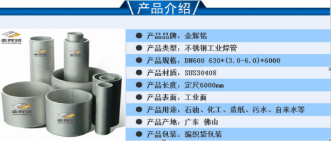 贵阳工业焊管