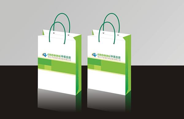 紙手提袋印刷