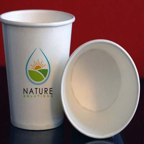 咖啡纸杯印刷