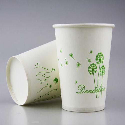 纸杯印刷价格