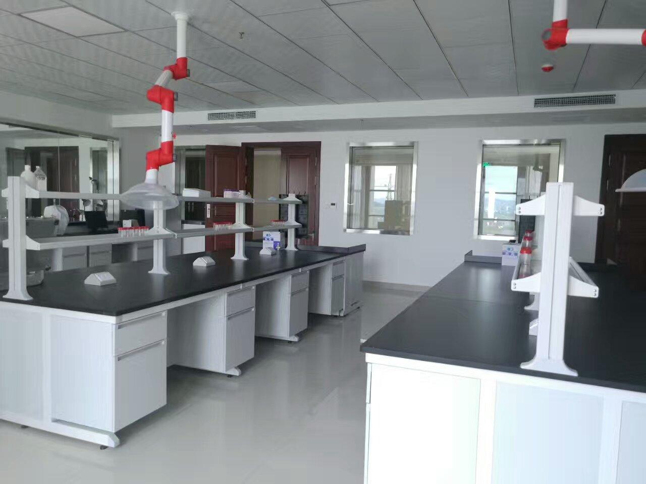 貴州實驗室安裝