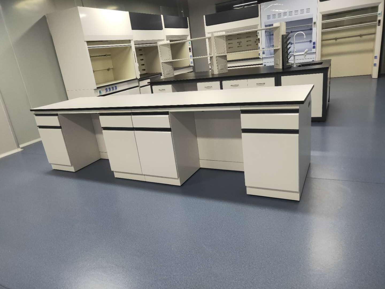 实验室装修工程的现场勘察