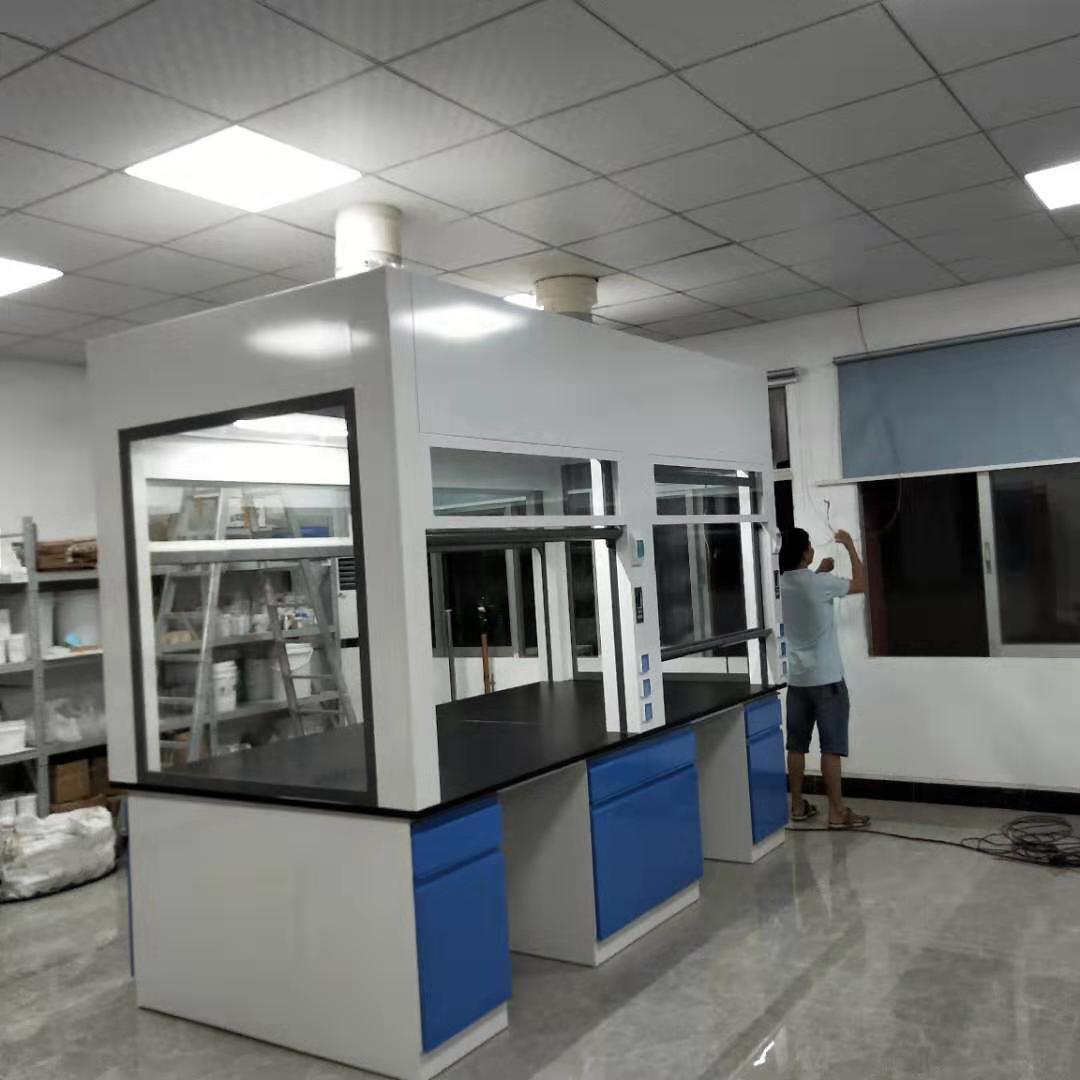 貴州實驗室裝修