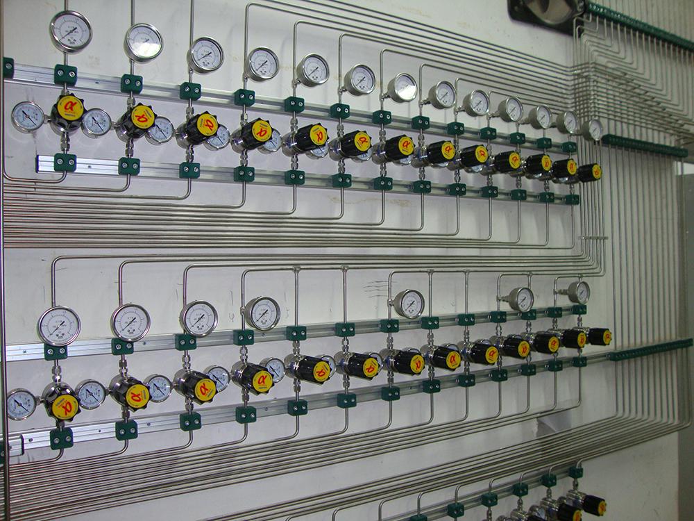 實驗室供氣係統