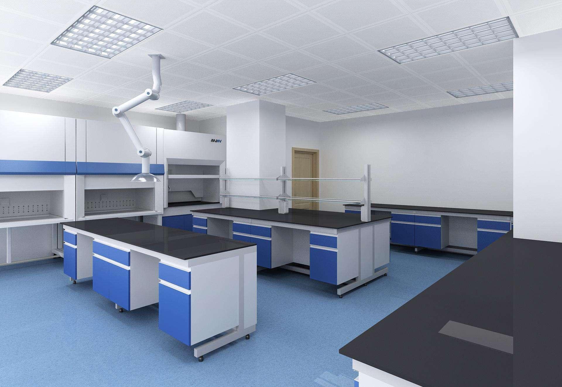 實驗室淨化係統
